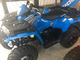 Polaris 450 Ho Made In Usa No Canam Outlander 450 Mexicano