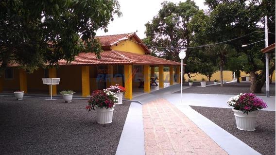 Chácara À Venda Em Sobradinho - Ch273431