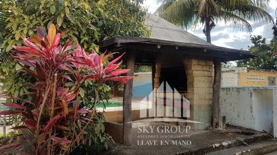Sky Gruop Vende Amplia Finca En Sabana Del Medio Barrera