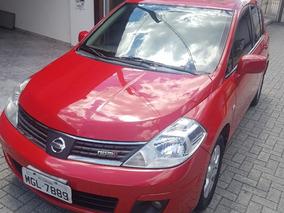 Nissan Tiida 1.8 Sl 5p