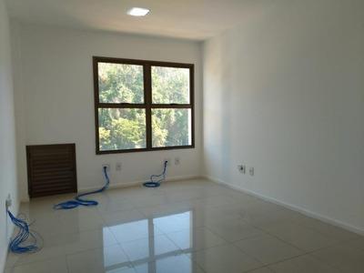 Sala Em Freguesia (jacarepaguá), Rio De Janeiro/rj De 30m² Para Locação R$ 800,00/mes - Sa229779