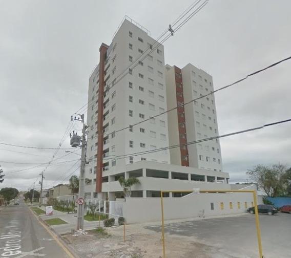 Apartamento Com 3 Dormitórios À Venda, 125 M² Por R$ 650.000 - São Pedro - São José Dos Pinhais/pr - Ap0165
