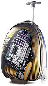 Dtt Maleta Disney 18 Upder Hard Side Star Wars American