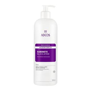 Adcos Neoderm Complex Sabonete Glico Ativo 500ml