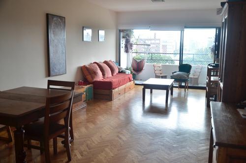 Apartamento 3 Dormitorios - Punta Carretas - Golf