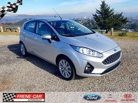 Ford Fiesta Se 1.6, 2019, Multimedia Nuevo Modelo 0km