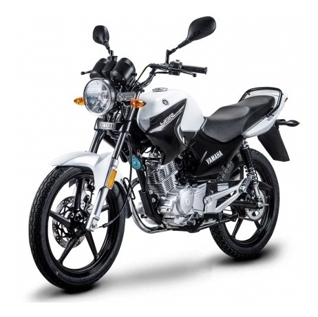 Yamaha Ybr 125 Ed Full