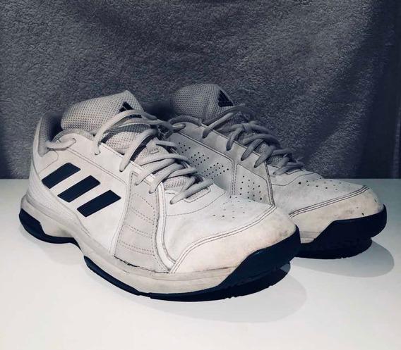 Zapatillas adidas, Tenis, Cuero