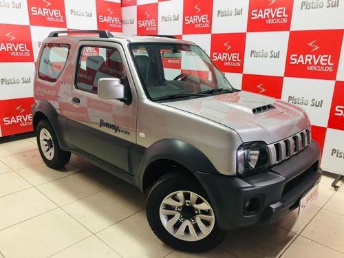 Suzuki Jimmy 1.3 4x4 Work 2020
