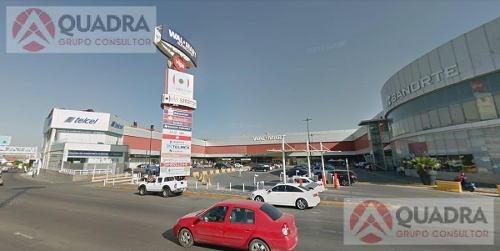 Local Comercial En Renta Sobre Via Atlixcayotl Reserva Territorial Atlixcayotl San Andres Cholula Puebla