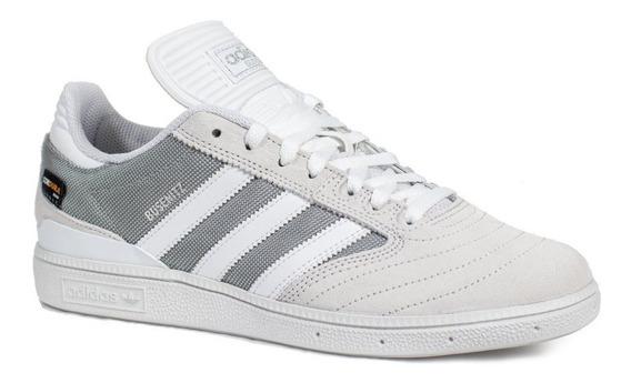 Tenis adidas Busenitz Branco - Original Db3126