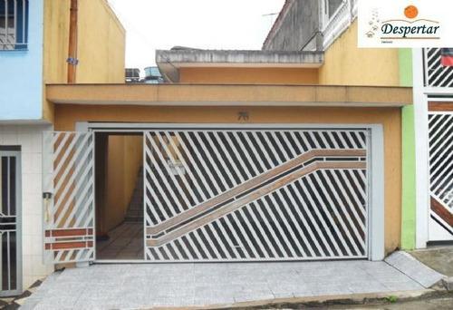 00045 -  Casa 2 Dorms, Jaraguá - São Paulo/sp - 45