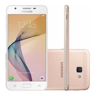 Smartphone Samsung Galaxy J5 Prime 32gb Dual Sim - Dourado