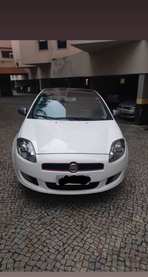 Fiat Bravo Sporting 1.8 16v Dualogic (flex) 2013