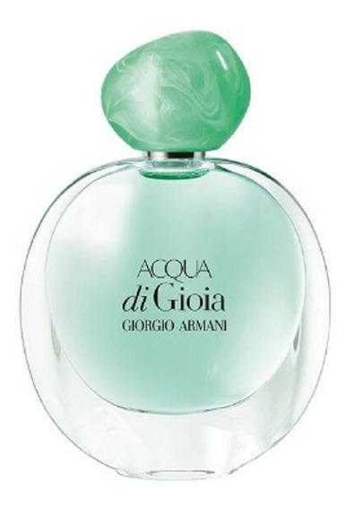 Perfume Importado Acqua Di Gioia Giorgio Armani Edp 30 Ml