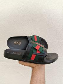 Sandalias Chanclas Waraches Gucci Versace Dama Mujer Envio G