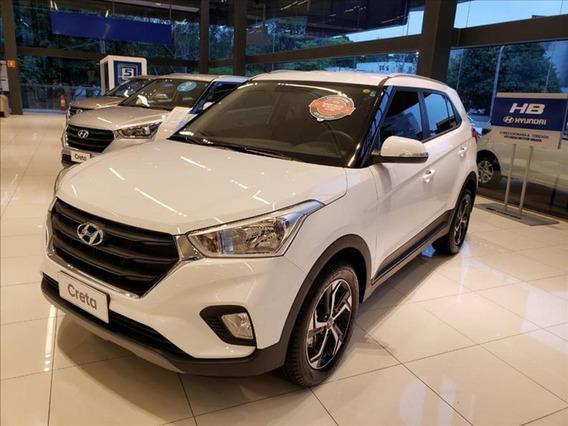 Hyundai Creta 1.6 Pulse Plus Flex Aut.