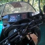 Honda Nx 350 Sahara 98