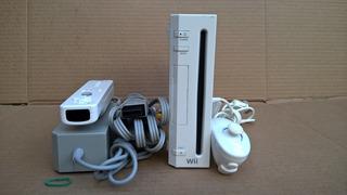 Nintendo64 Wii Blanco