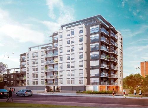 Apartamento 2 Dormitorios, Terrazas, A Estrenar, Nuevo Cent