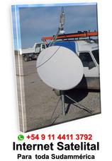 Internet Satelital Efectividad Profesional