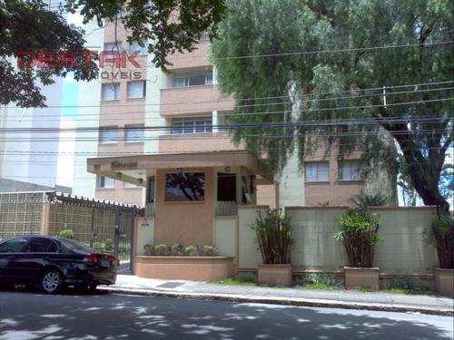 Ref.: 2431 - Apartamento Em Jundiaí Para Venda - V2431