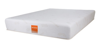 Colchón Sensorial Fit Memory Espuma 200x200 Jmt