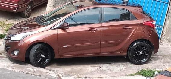 Hyundai Hb20 Hb20