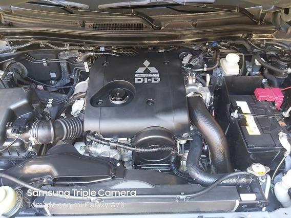 Mitsubishi L200 4x4 Intermedia