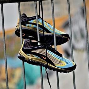 Nike Air Max 1 Og Blue Ropa y Accesorios Mercado Libre