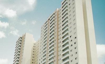 Apartamento Com 2 Dormitórios, 1 Suíte E 2 Vagas No Jardim Satélite - Codigo: Ap0979 - Ap0979