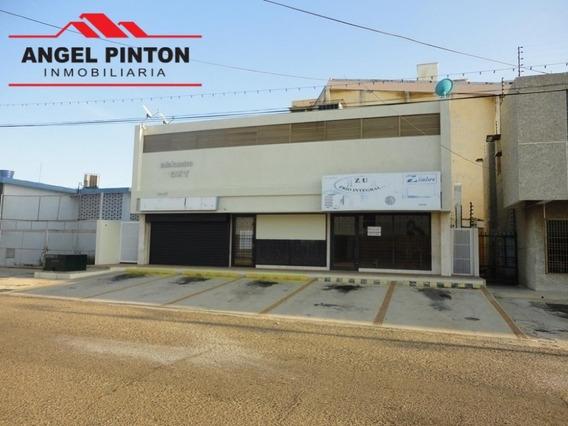 Local Alquiler Av Bella Vista Maracaibo Api 4985 Lb