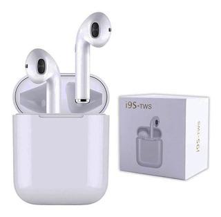 AirPods Fone De Ouvido Bluetooth I9s Tws iPhone E Android