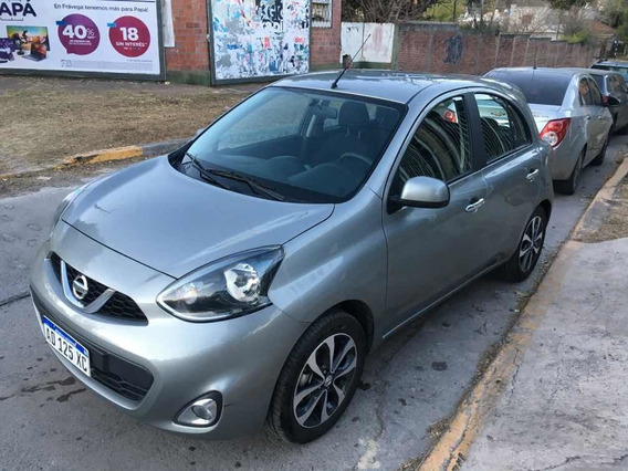 Nissan March Advance 1.6 Manual