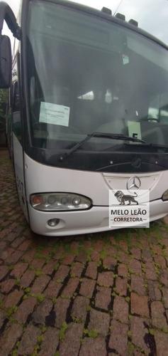 Onibus Rodoviario Mb Irizar Century S - 2002  44 P