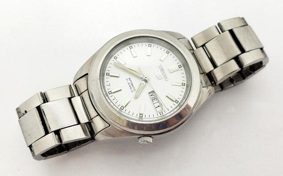 Relógio Masculino Seiko Automático Original