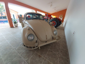 Volkswagen Fusca Pick Up