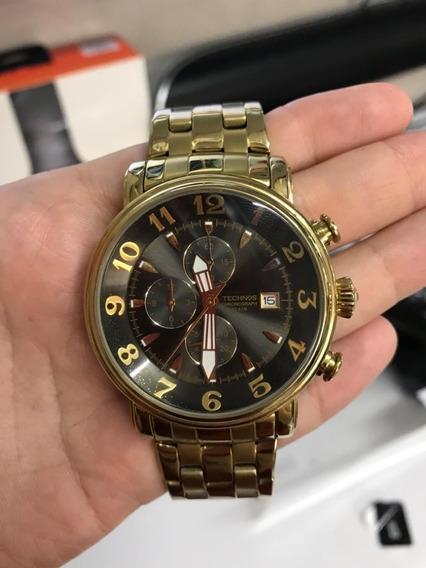 Relógio Masculino Technos Os10cr/4d Grandtech