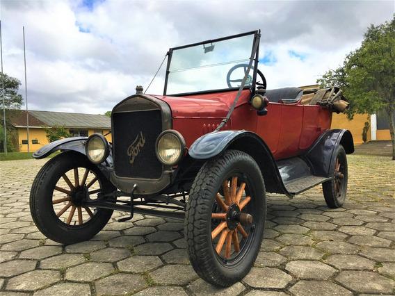 Ford T Phaeton 1920
