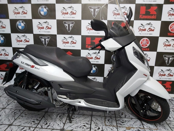 Dafra Citycom 300i Abs 2019 Moto Slink