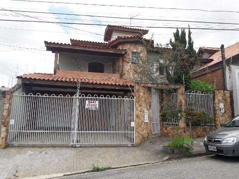 Casa À Venda No Jardim Europa - Sorocaba/sp - Ca05718 - 2067486