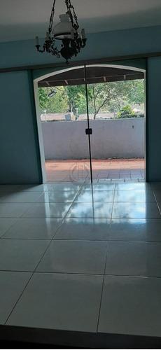 Casa Para Aluguel Em Cidade Universitária - Ca001196