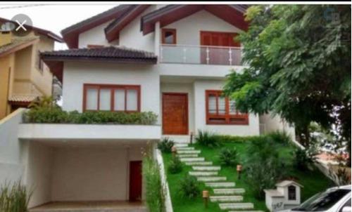 Casa Residencial Para Venda, Condomínio Arujá 5, Arujá. - Ca0662