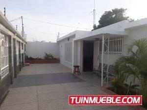 Mls 18-8252 Casas En Alquiler La Floresta