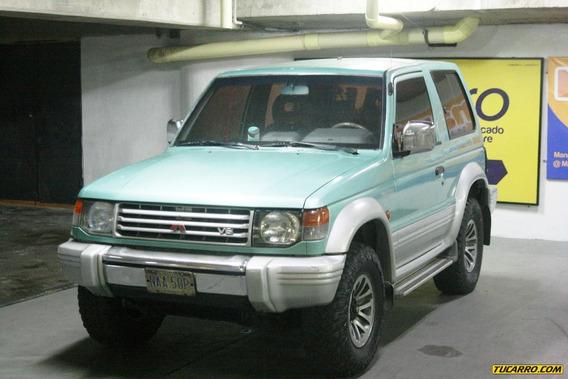 Mitsubishi Montero Gls M/t