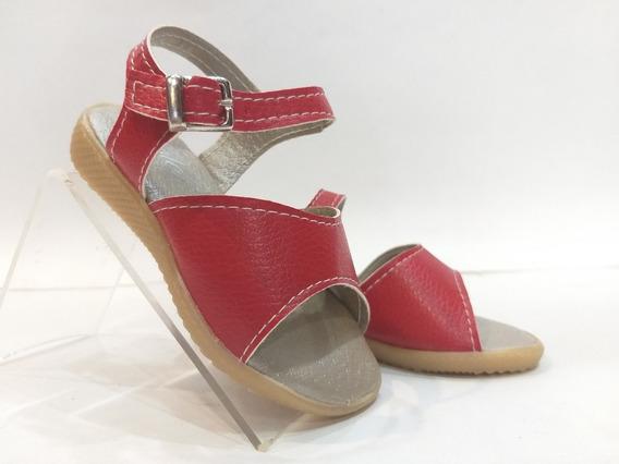 Sandalias Calzado Para Niñas Nicolee