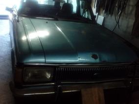 Ford Falcon Rural Futura 1980