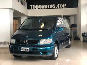 Mercedes-benz Viano 2.3 230 6 Pax