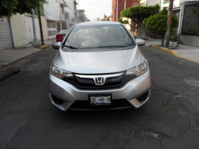 Honda Fit 1.5 Fun Mt Marchas