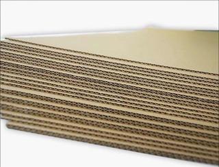 Planchas De Cartón 1.00 X 1.20 Mts
